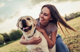 فوائد غير متوقعة لامتلاك حيوانات أليفة
