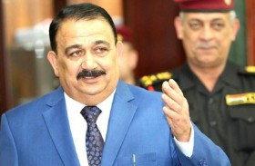 إقالة المتحدث باسم  وزارة الدفاع العراقية