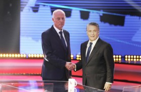 تونس: «برلسكوني» و«روبوكوب»: لمن الغلبة...؟