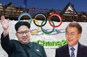 خطوة جديدة على طريق التقارب بين الكوريتين في أسياد 2018