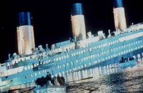 مساع لانتشال صوت تيتانيك.. والوقت ينفذ