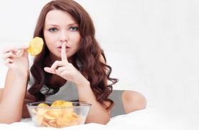 هل يمكن تحضير بطاطس مقلية صحية؟