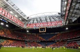 اطلاق اسم يوهان كرويف على ملعب أرينا امستردام