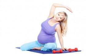 التمارين المتوسطة تبعد الولادة القيصرية وسكري الحمل