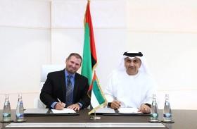 «أبوظبي الرياضي» يوقع اتفاقية مع المنظمة الدولية لتسجيل المدربين المحترفين