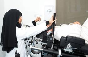 تجديد الاعتماد الدولي في الرعاية الصحية لطبية شرطة أبوظبي