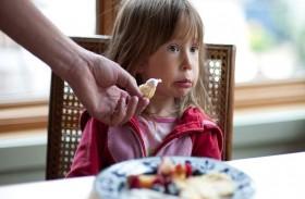 نصائح للتعامل مع الطفل الانتقائي