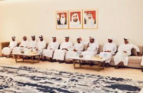 مجلس لشرطة أبوظبي يناقش تعزيز النزاهة الوظيفية
