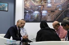 زاخر مارين: السوق السعودي تستحوذ على 40 % من حجم أعمالنا في القطاع البحري النفطي
