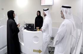 وزيرة تنمية المجتمع تنجز طلبات الجمهور عبر نوافذ خدمة المتعاملين