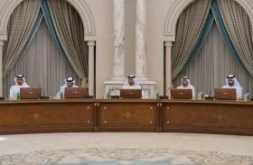 عبدالله بن سالم القاسمي يترأس اجتماع «تنفيذي الشارقة»