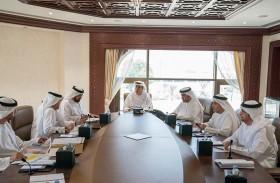 لجنة متابعة تنفيذ مبادرات رئيس الدولة تعتمد حزمة من المشاريع الجديدة