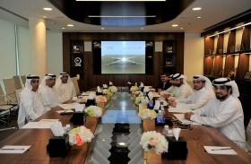 مجلس دبي الرياضي ينظم دورة «حوكمة» لمنتسبي الأندية