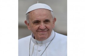 البابا يحمل نفسا ثوريا من أميركا اللاتينية