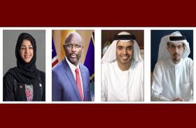 أكثر من 40 متحدثاً في 26 جلسة نقاشية في المنتدى العالمي الأفريقي للأعمال