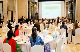 «كهرباء دبي» تنظم ورشة للمنشآت التعليمية حول معايير جائزة الترشيد للموسم الدراسي 2017-2018