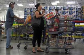 ارتفاع أسعار المستهلكين الأمريكيين في يوليو
