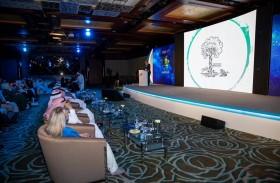 مؤسسة حمدان التعليمية تنظم ملتقى حمدان بن راشد للتميز والموهبة بمشاركة مميزة