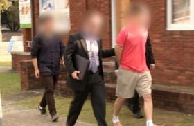اتهام كوري شمالي بمحاولة بيع مكونات صواريخ في استراليا