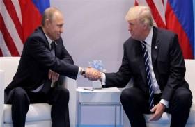 معركة وشيكة بين ترامب وبوتين حول نفط سوريا