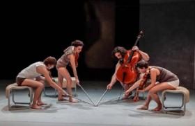 رقة بيروت وقسوتها في «الرقص المعاصر »