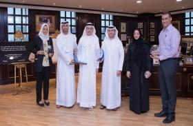 هيئة كهرباء ومياه دبي تؤكد ريادتها في مجال خدمة المتعاملين