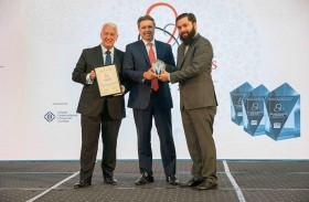 مصرف الهلال يحصد جائزة  أفضل برنامج للمسؤولية  المجتمعية بين مؤسسات الصيرفة الإسلامية في الإمارات