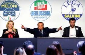 غموض الانتخابات الايطالية بسبب القانون الجديد