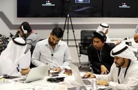 500إعلامي ينقلون فعاليات «الدولي للاتصال الحكومي 2019» للعالم