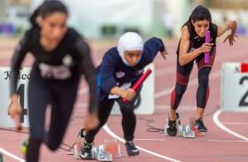 نورة السويدي: رعاية الشيخة جواهر القاسمي امتدّت من خلال «عربية السيدات» لتشمل جميع رياضيات الوطن العربي
