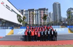وكيل وزارة الدفاع يشهد افتتاح الدورة السابعة للألعاب الرياضية العالمية العسكرية في الصين
