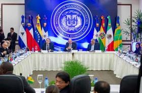 انتهاء محادثات الحكومة والمعارضة في فنزويلا  بدون اتفاق