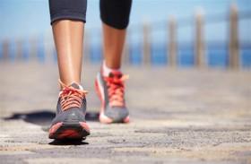 المشي خطر على الصحة في هذه الحالات!