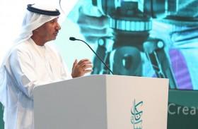 مدير عام وكالة الإمارات للفضاء يسلّط الضوء على التحديات التي توجهها مهمة المريخ في «كابسات 2018»