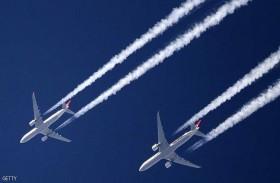 ما حقيقة خطوط الطائرات البيضاء؟
