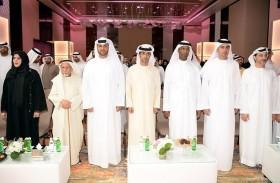 عبد العزيز النعيمي يطلق استراتيجية «أراضي عجمان» 2018 2021-