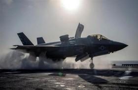 البنتاغون يخفض أسعار مقاتلات إف-35