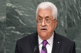 عباس يؤكد مواصلة الكفاح السلمي للقضية الفلسطينية