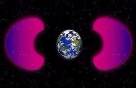 ناسا تكتشف فقاعة عملاقة في الفضاء