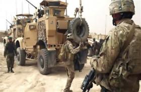 أمريكا وطالبان تستهدفان وضع جدول للانسحاب من أفغانستان