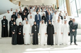 محمد بن راشد: هدفنا إحياء روح الإنتاج العلمي لخدمة الإنسانية
