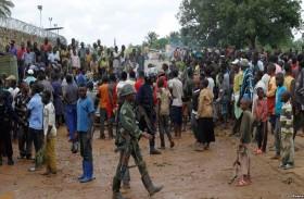 مقتل المئات وسط صراع  على السلطة في الكونجو