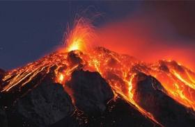 آيسلندا تستعد لأكبر انفجار بركاني منذ 290 عاما