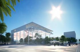 فرنسا تكشف النقاب عن تصميم جناحها في «إكسبو 2020 دبي»