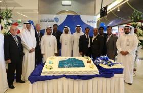 مطار أبوظبي الدولي يستقبل أولى رحلات شركة «إنديجو» الهندية