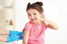 تطعيم الأطفال ضد الإنفلونزا يحمي أجدادهم أيضاً