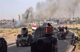 المواجهة العراقية- الكردية تفتح الباب لتوسّع النفوذ الإيراني