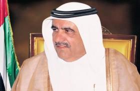 حمدان بن راشد يوجه بضرورة التسجيل بضريبة القيمة المضافة
