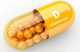 فيتامين «د» مرتبط بتقليص نقص وزن الرضع