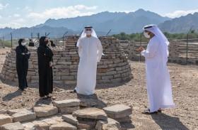 دبي للثقافة تستطلع آفاق تنمية منطقة حتا على الصعيد الثقافي